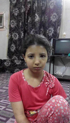 """""""الشؤون الاجتماعية"""": حجز مواطن عنف أطفاله في الباحة .. """"صور"""""""