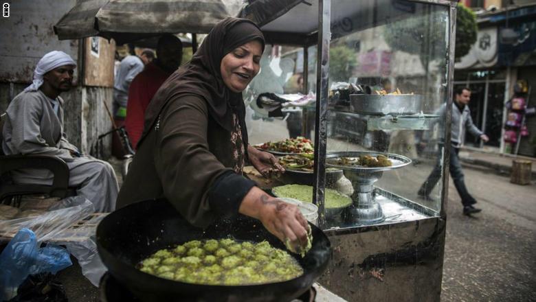 بعيدا عن الحمص والشاورما.. هذه أشهر أطعمة الشرق الأوسط