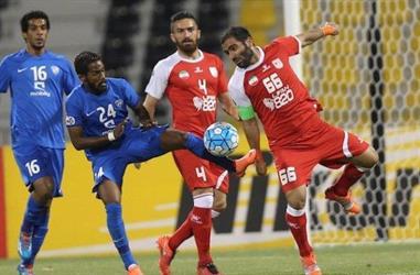 بالفيديو .. الهلال يفوز على تركتور ويتأهل بصعوبة لدور الـ16 في دوري أبطال آسيا