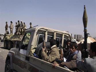 ميليشيا الحوثي تحتجز قافلة مساعدات كانت في طريقها لإغاثة محافظة تعز
