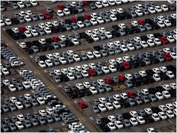 يضجر الناس من السيارات بسرعة، ويميلون دومًا إلى شراء السيارات الجديدة، مما يبدد الكثير من الأموال، لذلك يمثل شراء السيارات الم