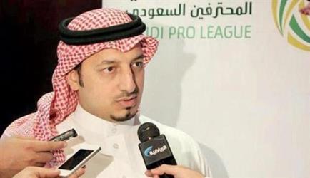 رسمياً.. ياسر المسحل نائباً لرئيس الاتحاد السعودي لكرة القدم