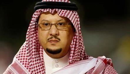الرئيس فيصل بن تركي.. خسر 8 كؤوس وكسب واحدة