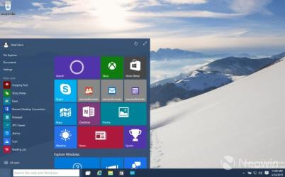 1 windows 10 build 10036