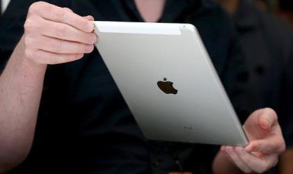 apple ipad generation 2015