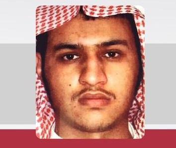 بالصور والفيديو القبض الإرهابي يزيد محمد عبدالرحمن مطلق النار الدورية الرياض وكشف علاقته بداعش 2018