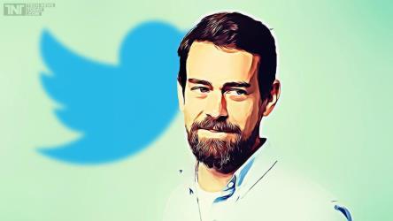 jack dorsey twitter ceo