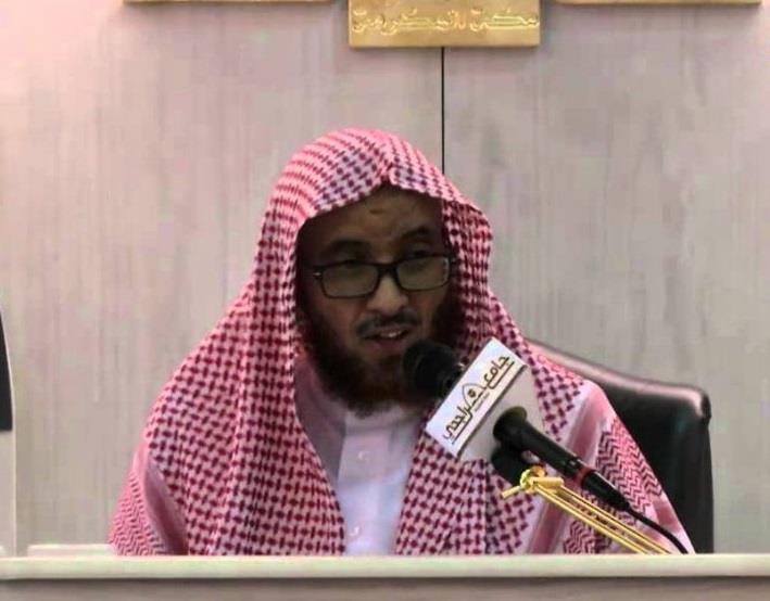 مكة: وفاة إمام مسجد في المحراب بعد تسليمه من صلاة العصر