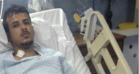 رجل أمن يهدي أمه المريضة جزءًا من كبده في جراحة ناجحة
