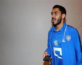 عبدالعزيز الدوسري يرفض مغادرة الهلال