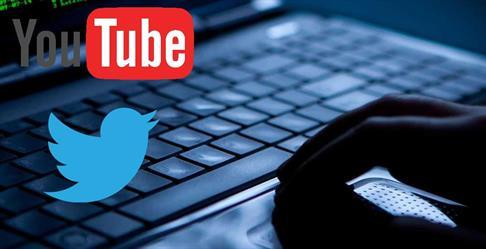 """في دول مستهدفة بينها المملكة.. كيف يتسلل هاكرز إيرانيون لأجهزة المستخدمين عبر """"تويتر"""" و""""يوتيوب"""""""