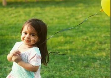 تعرف إلى تفاصيل حياة مهرة... الطفلة التي أبهرت محمد بن راشد