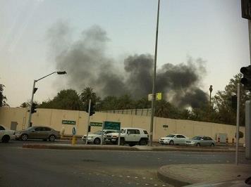الدفاع المدني لاشتعال حريق بقصر 311cfbe9-abef-47f6-9