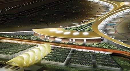 إنشاء مجمعات تجارية وإدارية وفندقين بمطار الملك عبدالعزيز الدولي.. والحكير تتسلم الأرض للتنفيذ