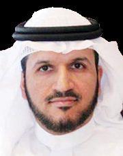 فهد بن عبدالله القاسم