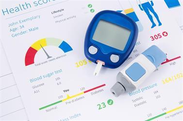 نقص السكر في الدم يضر قلب مرضى السكري