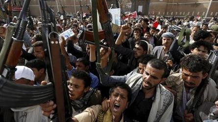 مفوضية الأمم المتحدة السامية لشؤون اللاجئين تُدين تجنيد الحوثييون لنحو 1500 طفل باليمن