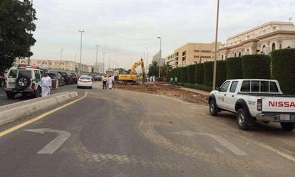 مصادر: أمانة جدة تعتزم مطالبة رجل أعمال شهير بملايين الريالات نظير تعديه على أحد الشوارع