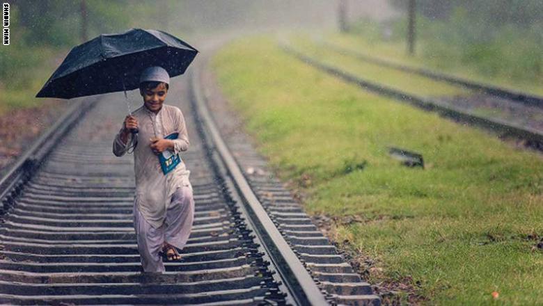 الجائزة الوطنية - باكستان:
