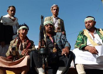 تقرير: زيادة الدعم الإيراني للحوثيين ماليًا وعسكريًا بشكل واسع مؤخرًا