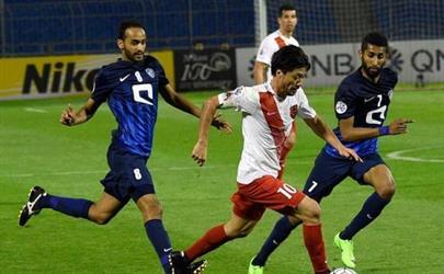 أوزبكي يقود لقاء الريان والهلال في دوري أبطال آسيا