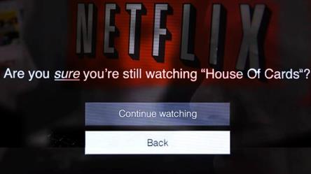 netflix continue watching