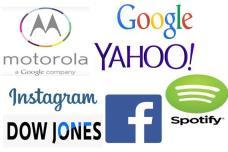 logo's companies