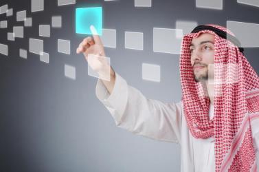 arabic on internet