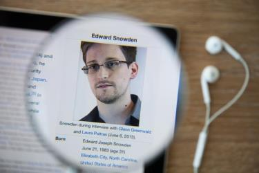 edward snowden lavabit