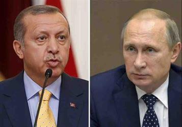 """أردوغان يحذر موسكو من """"اللعب بالنار"""".. ويؤكد: لسنا عميان لمكر الروس"""