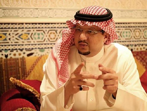 فيصل بن تركي بن ناصر آل سعود كحيلان صحيفة المدرج النصراوي