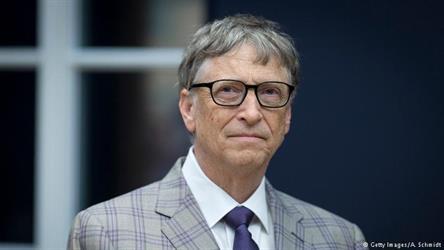 بيل غيتس يستعيد عرش الأغنى في العالم