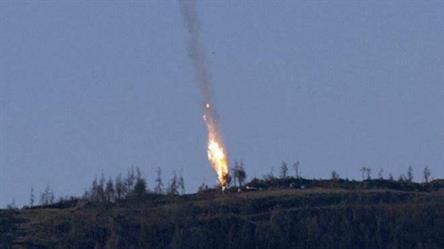 تركيا تبلغ الأمم المتحدة أنها أسقطت طائرة وتدافع عن حقها في أن تفعل ذلك