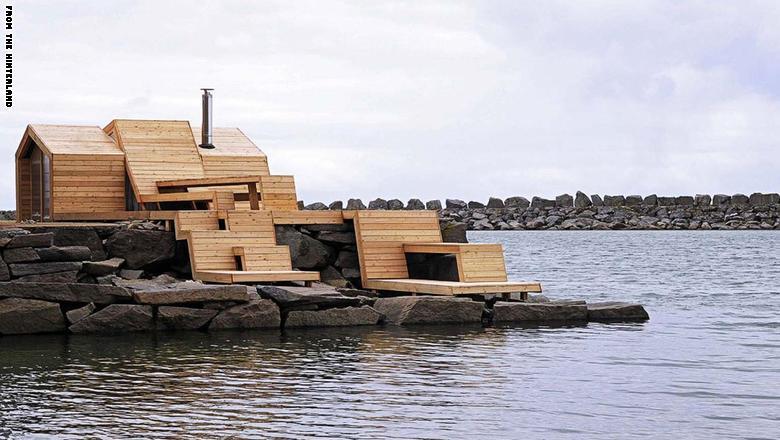 هذه المنازل الأكثر عزلة على كوكب الأرض