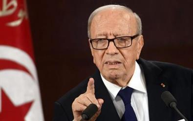 الرئيس التونسي يتعهد بالقيام بإصلاحات قانونية لمساواة الرجال والنساء في الإرث