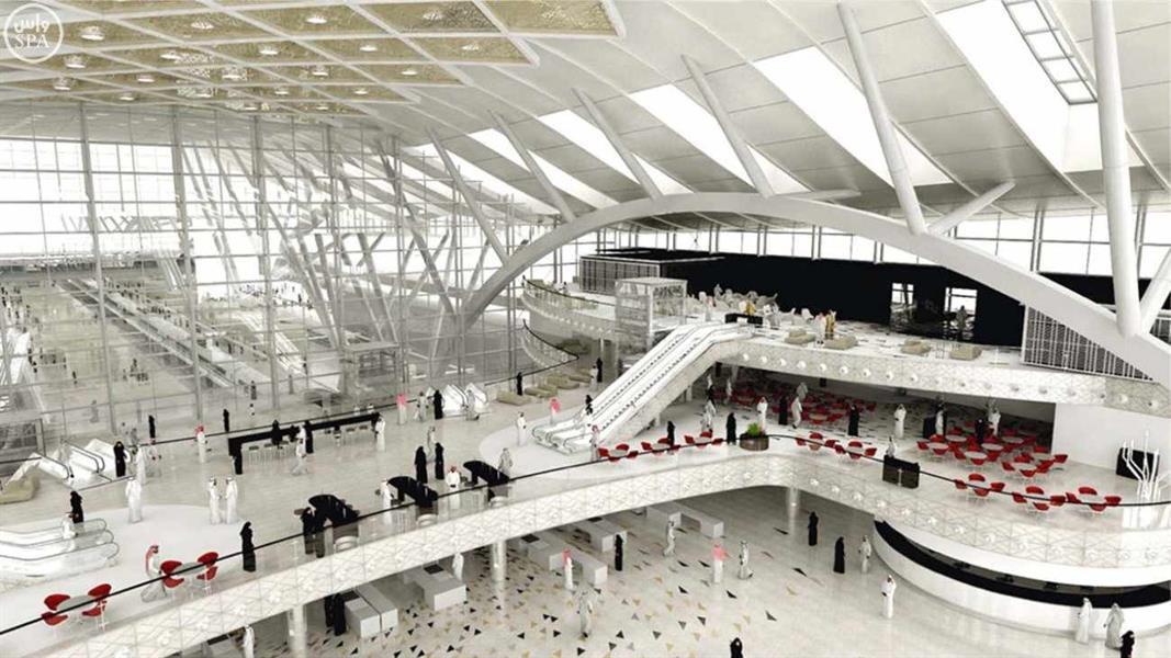 Image result for مطار الملك عبدالعزيز الدولي بجدة