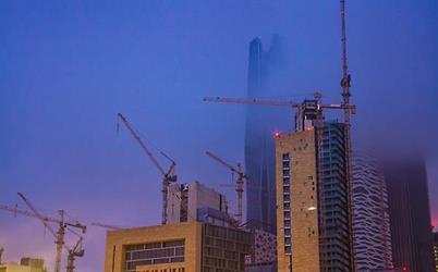 الأرصاد: أمطار رعدية وبَرَد على الرياض حتى فجر الغد.. والدفاع المدني يستنفر