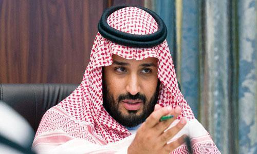 محمد بن سلمان: واثق في قدرة الأمريكيين على التوصل لحل بشأن