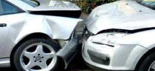 حادث مروري يجميع بين اخوين