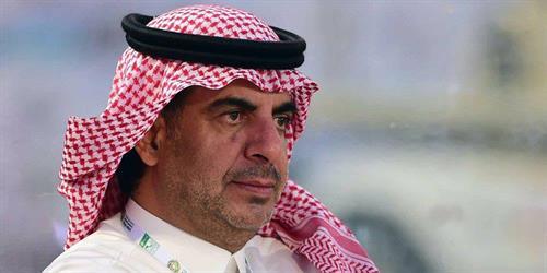 عبد الله القريني