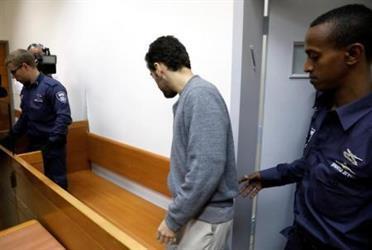 توجيه اتهامات لإسرائيلي من أصل أمريكي بسبب إنذارات كاذبة بقنابل