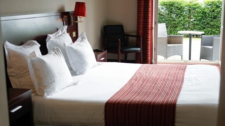 """10- """"Best Western Premier Weinebrugge""""، بلجيكا:  جاء هذا الفندق القائم بمدينة بروج البلجيكية في المركز العاشر بالقائمة، نظراً"""