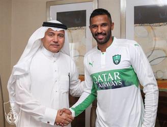 اتحاد القدم يغرّم العويس 300 ألف ريال