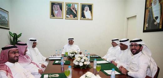 مجلس إدارة الأهلي يعقد اجتماعه الدوري