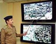 الدفاع المدني : إنقاذ وإسعاف 300 حالة بالمسجد الحرام منذ بداية شهر رمضان