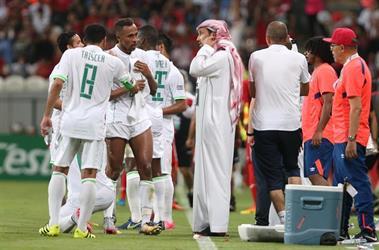 فهد بن خالد: سنعوض الخروج الآسيوي بفوز على النصر