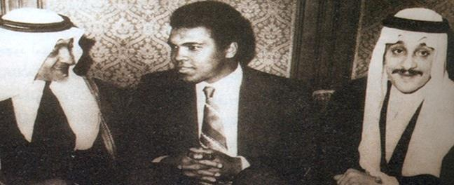 محمد عي كلاي
