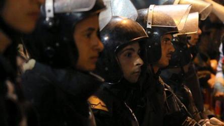 """مصر: عشرات الأهالي يغلقون عددا من شوارع العريش بشمال سيناء احتجاجا على """"خطف مواطنين اثنين على أيدي مسلحين"""""""