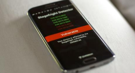 stagefright android hack