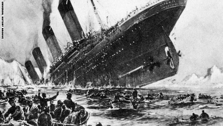 ولا شك بأن الاهتمام بأشهر كارثة بحرية في القرن العشرين ما زال كبيراً، رغم مرور أكثر من 32 عاماً منذ أن اكتشفها روبرت بالارد وف